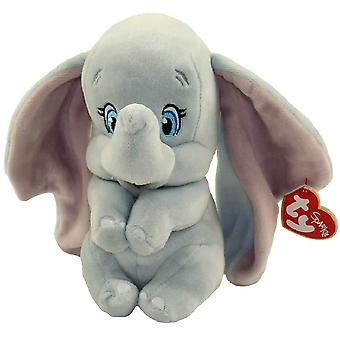 TY Disney Dumbo super soft plysch med ljud-Large
