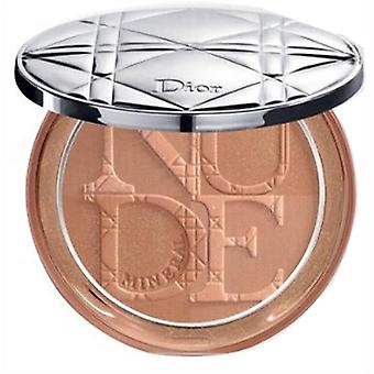 Christian Dior Diorskin mineral Nude bronse pulver 03 Soft solnedgang 0.35 oz/10g