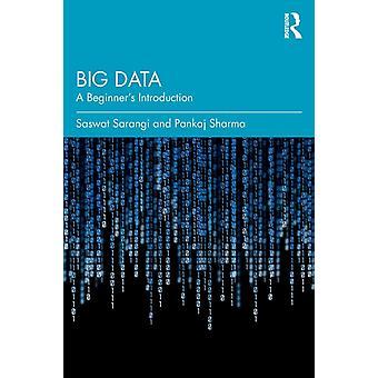 Big Data by Saswat Sarangi