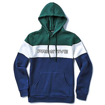 Primitive Apparel Levels Hoodie Green