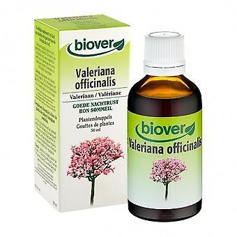Biover Valeriana Officinalis 50 ml