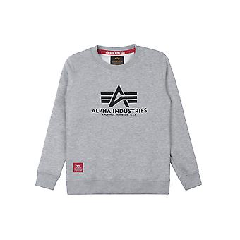 Alpha Industries Kids Sweatshirt Basic