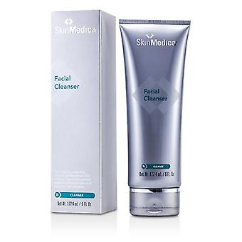 Skin Medica Facial Cleanser - 177.44ml/6oz