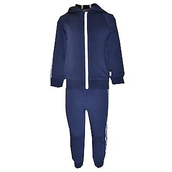 Hugo Boss Boys Hugo Boss Infants Navy Tracksuit