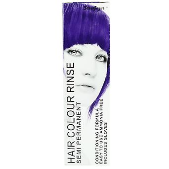 Stargazer Semi-Permanent Conditioning Hair Colour Ultra Blue 70ml