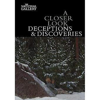 Einen genaueren Blick: Täuschungen und Entdeckungen