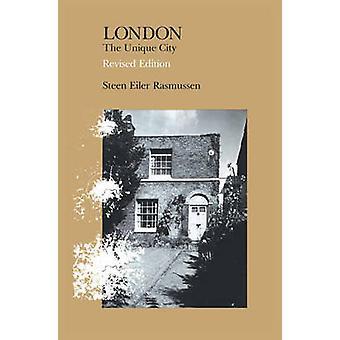London by Steen Eiler Rasmussen