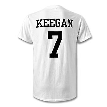 Kevin Keegan Newcastle leggenda Kids t-shirt eroe