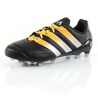 Adidas Performance ACE 16.1 FG/AG Leather AQ4974 Football Shoes
