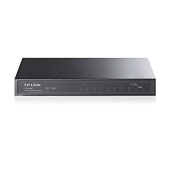 Przełącznik biurkowy TP-Link TL-SG2008 8P Gigabit VLAN