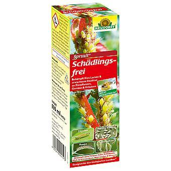 NEUDORFF Spruzit® libre de plagas, 100 ml