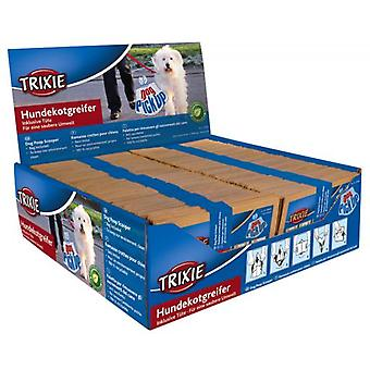 Trixie 10 Paper Garbage Bags (Dogs , Grooming & Wellbeing , Bathing and Waste Disposal)