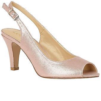נעלי פיפ לאריסה לריסה לנשים