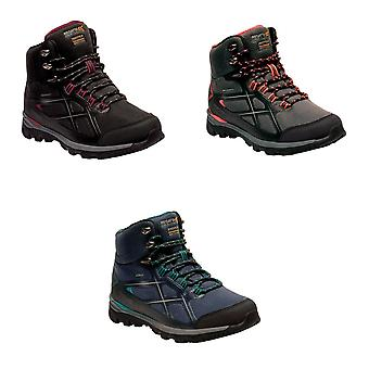 Regatta Great Outdoors Womens/Ladies Kota II Waterproof Mid Walking Boots