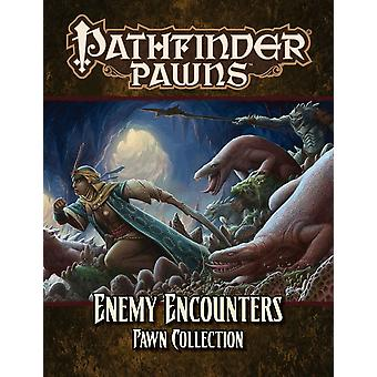 Pathfinder Pawns Enemy Encounters Pawn Collection