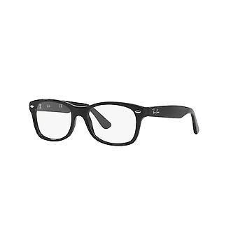 Ray-Ban Junior RB1528 3542 Black Glasses