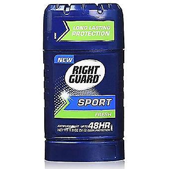 Right guard sport antiperspirant, fresh, 1.8 oz