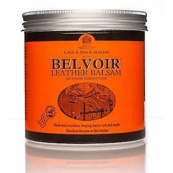 Carr & Day & Martin Belvoir Leather Liquid Balsam