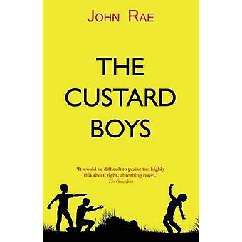 The Custard Boys by Rae & John