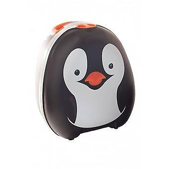 My carry potty - travel potty - penguin