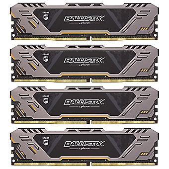 Crucial bls4 C8g4d26bfstk memory ram DDR4 500 GB