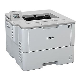 USB / Network / Wi-Fi Duplex Printer Brother HLL6300DWYY1 46 ppm 512 Mo