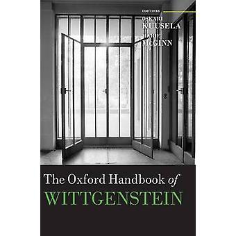 The Oxford Handbook of Wittgenstein by Kuusela & Oskari