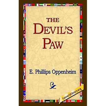 The Devils Paw by Oppenheim & E. Phillips