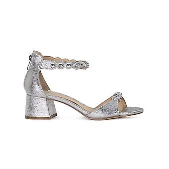 CafeNoir Strass LN969204 ellegant summer women shoes