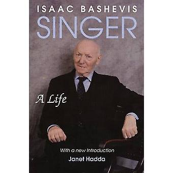 Isaac Bashevis Singer - Ein Leben - 9780299186944 Buch