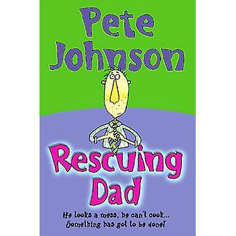 Redning far af Pete Johnson - 9780440870913 Bog