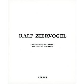 Ralf Ziervogel - Horst Janssen Print Prize Awarded by the Claus Huppe