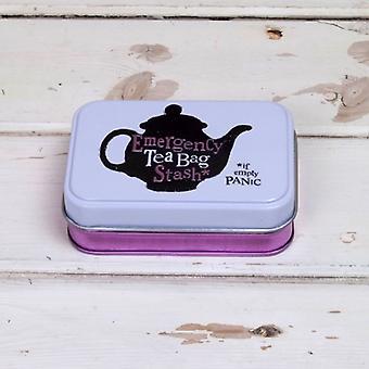 Bright Side - Acil Teabag Tin