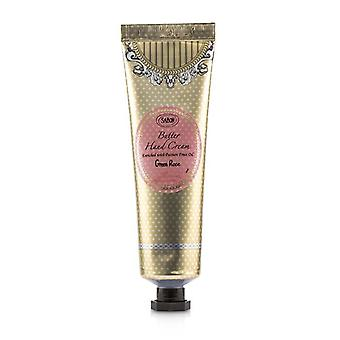 Sabon Butter Hand Cream-Grüne Rose 75ml/2.5oz