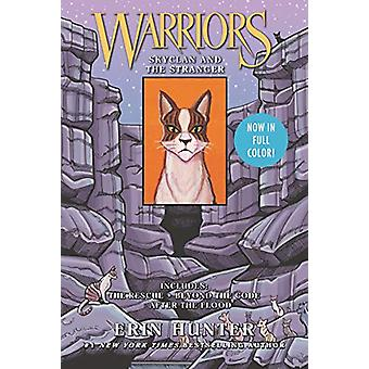 Warriors - SkyClan and the Stranger - 3 Full-Color Warriors Manga Books