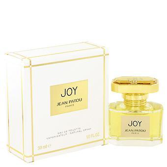 Jean Patou Joy Eau de Toilette 30ml EDT spray