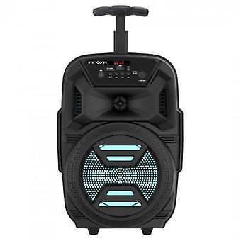 Innova ALT/34B Black portable bluetooth speakers