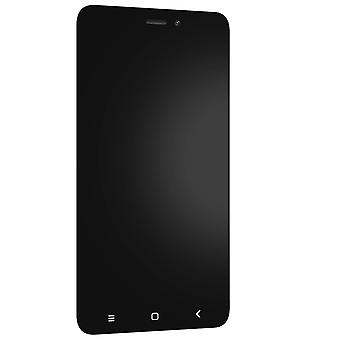 LCD Display Touch Screen Glass Digitizer Assembly for Xiaomi Redmi Go- Black