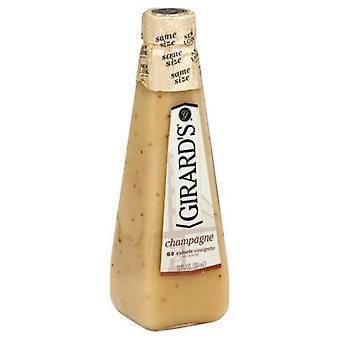 Girard ' s Champagne 60 calorii vinaigrette