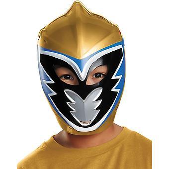 Maske For guld Ranger Dino afgift