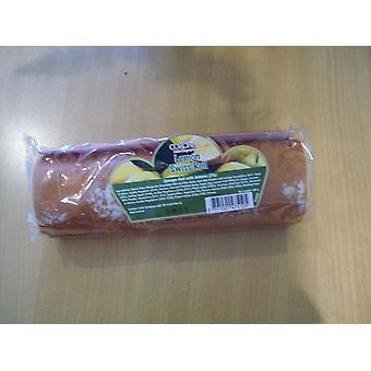 Cabico Premium Lemon Swiss Rolls