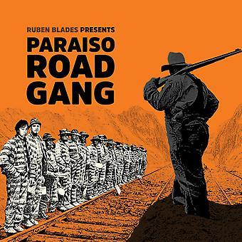 Paraiso Road Gang [CD] USA import