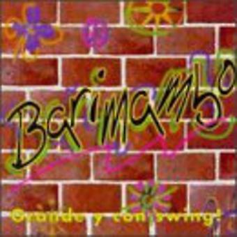 Barimambo - Grande Y Con Swing [CD] USA import