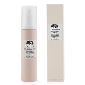 Original skin renewal serum with willowherb 249985 50ml/1.7oz