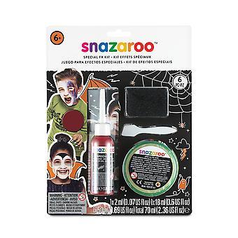 Bristol uutuus Halloween erityinen FX Make-up Kit