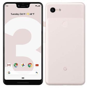 Google Pixel 3 XL 128GB lyserød smartphone