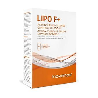 Lipo F + 90 tabletter