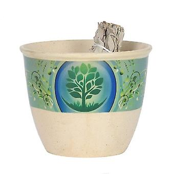 Something Different Tree of Life Smudge Bowl