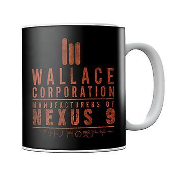Blade Runner 2049 Wallace Corp Krus