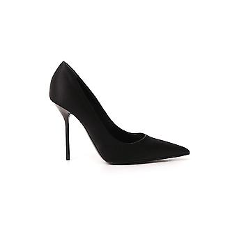 Tom Ford W2524ttsa001u9000 Dames's Zwart lederen pumps